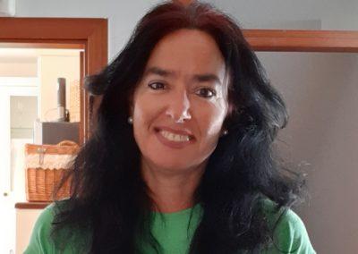 María Isabel Dieppa