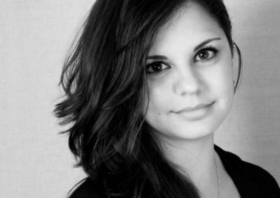Tania Caro