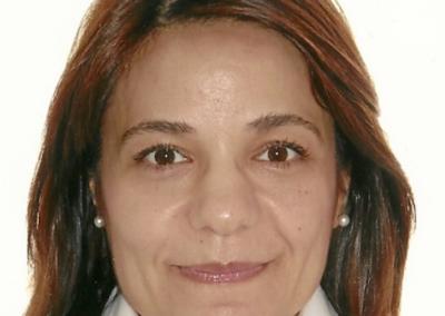 Belén Castaño Sánchez
