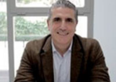 Jorge Gil