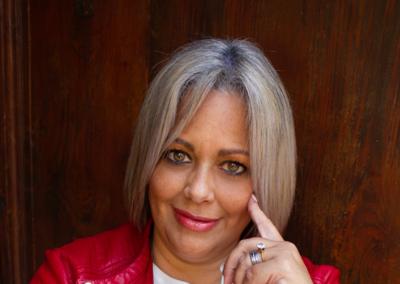Nana González