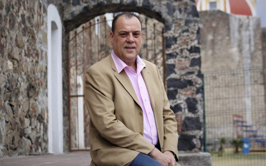 Ángel Descalzo